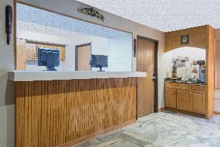 Super 8 Motel - Youngstown/austintown Area