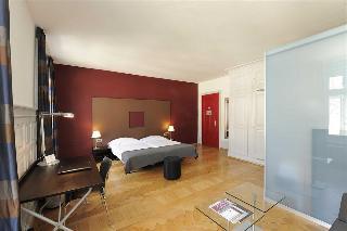Design Hotel Lady's…, Mainaustrasse ,24