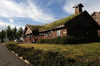 Lillehammer Turistsenter, Sandheimsbakken ,20