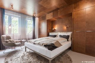 EMA House Zurich Suite, Nordstrasse ,1