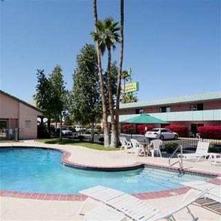 Yuma Cabana Motel