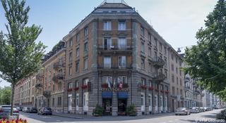 St. Georges, Weberstrasse ,11