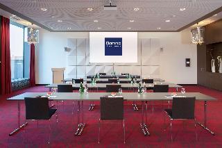 Dorint Airport-Hotel Zürich - Konferenz