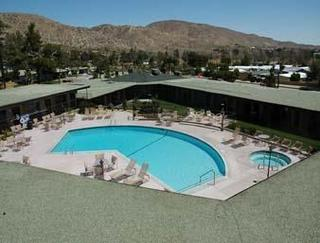 Travelodge Yucca Valley