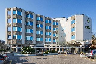 Welcome Inn, Holbergstrasse ,1
