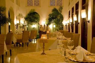 Baraza Resort & Spa, P. O. Box 2284; Zanzibar…