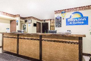 Days Inn And Suites Youngstown/girard Ohio