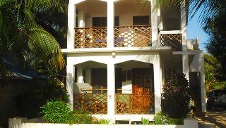 Kendwa Rocks Beach Resort, Po Box 3939 ; Zanzibar .,
