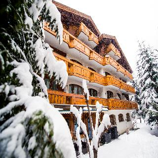 Hotel Daniela Zermatt, Steinmattstrasse 39,39