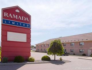 Ramada Limited South Windsor