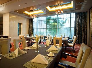 Jinling Hotel Yangzhou, West Wenchang Road ,318