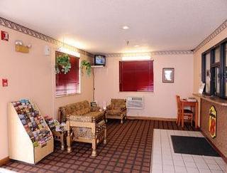 Super 8 Motel - Chester/richmond Area