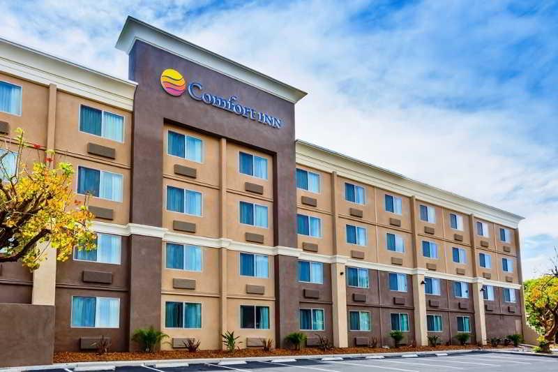 Comfort Inn Chula Vista