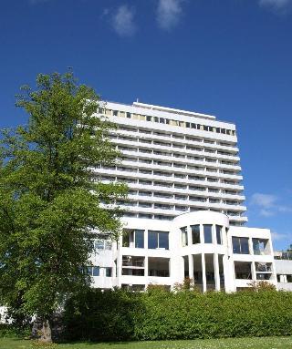 Comwell Hvide Hus Aalborg, Vesterbro,2