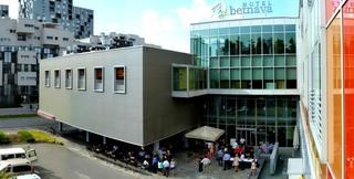 Betnava hotel Maribor, Ulica Eve Lovse,15