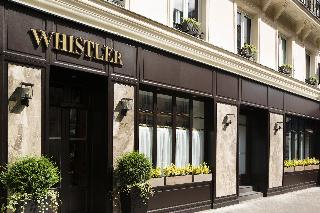 City Break Whistler Hotel