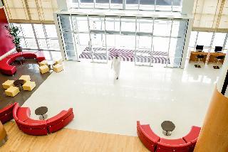 Ibis Fujairah, Hamad Bin Abdullah St. Po…
