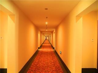 Beijing Hotels:Greentree Inn Beijing Yizhuang Hotel