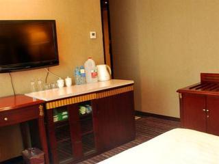 Shandong Litian Hotel, No66 Jingyi Road Shizhong…