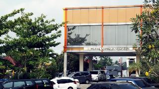 Gren Mandarin, Jl. Dr. Sutomo (dupan Square…