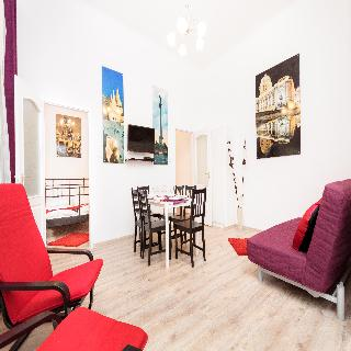Like Home Opera Apartments, Terez Korut,19