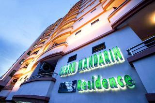 Hotel Grand Mandarin Residence