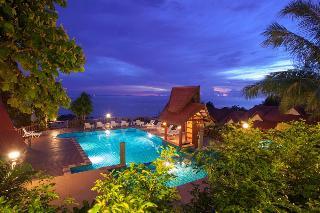 Niramon Sunview Resort, 815,