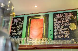 Villa Cambell Hotel & Cafe