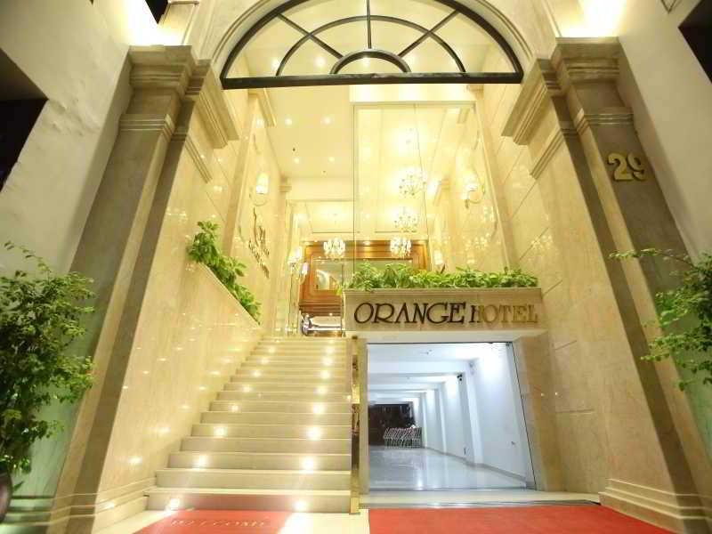 Orange Hotel, 29 Hoang Dieu Street,