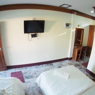 Needa Rock Resort, Khanom Citynakhon Si Thammarat,