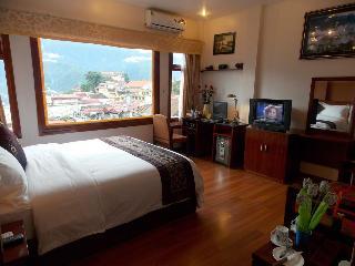 Sapa Paradise View Hotel, 018 Pham Xuan Huan,
