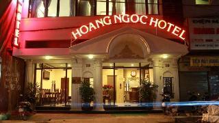 Hoang Ngoc Hotel 1, 19 Hang Chao Dong Da Dist,