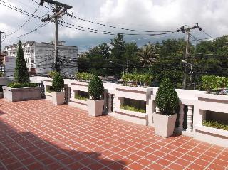 The 1 Boutique Hotel, 2093 Moo 1 Thongsala Koh…