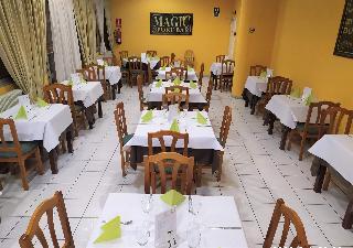 Les Terres - Restaurant