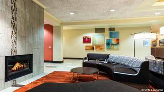 Holiday Inn Express And Suites North Seattle