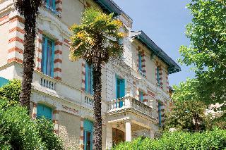 Villa Regina, Allee Corrigan,11