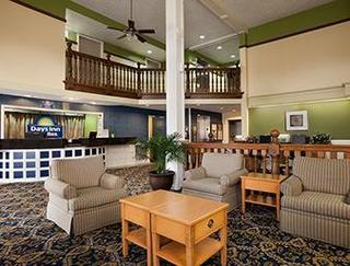 Days Inn And Suites Grand Rapids/grandville