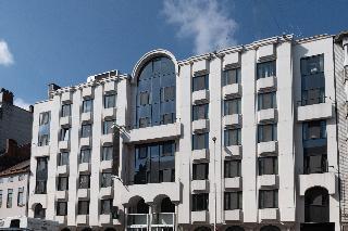 Castelnou Aparthotel, Kasteellaan 51,51
