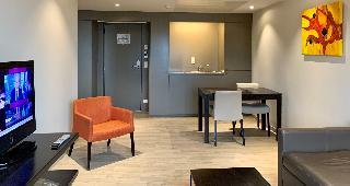 Castelnou Aparthotel - Zimmer