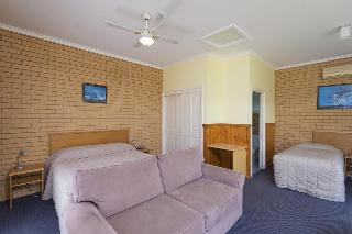 Port Campbell Parkview, Desaily Street ,4