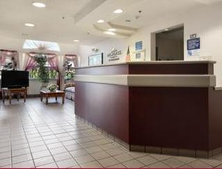 Book Microtel Inn Georgetown Lexington - image 1