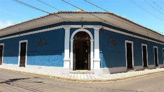 La Bocona, Calle La Libertad,