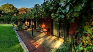 Kookaburra Motor Lodge