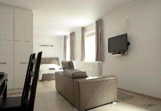 Place2stay in Ghent, Penitentenstraat ,33