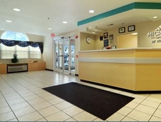 Microtel Inn And Suites Albertville