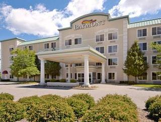 Baymont Inn & Suites Grand Rapids N/Walker