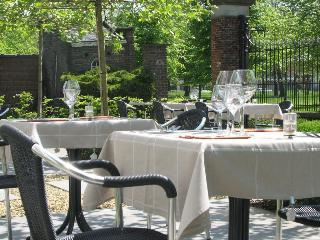 Chateaubriand, Doornzeledries ,9