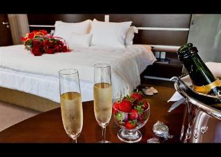 Villa Bella Hotel Conceito, Rua Villa Bella,125
