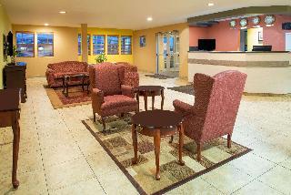 Days Inn And Suites Airway Heights/spokane Airport