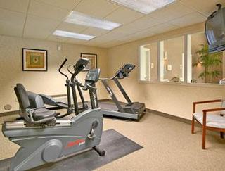 Baymont Inn And Suites Grand Rapids Sw/byron Cente
